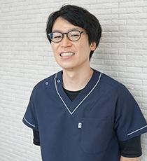 院長/医師 佐能 孝 (さのう たかし)